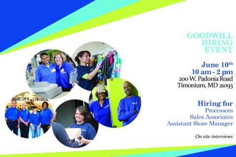 Hiring event_june10