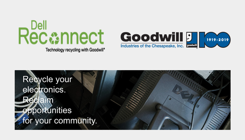 Goodwill Industries of the Chesapeake, Inc